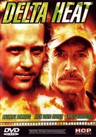 Delta Heat - German DVD cover (xs thumbnail)