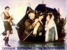 The Black Pirate - Movie Poster (xs thumbnail)
