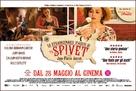 L'extravagant voyage du jeune et prodigieux T.S. Spivet - Italian Movie Poster (xs thumbnail)