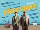 Toivon tuolla puolen - British Movie Poster (xs thumbnail)
