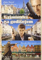 In Bruges - Croatian Movie Cover (xs thumbnail)