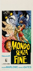 World Without End - Italian Movie Poster (xs thumbnail)