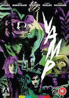 Vamp - British DVD movie cover (xs thumbnail)