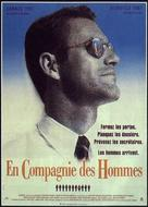 In the Company of Men - French Movie Poster (xs thumbnail)