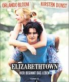 Elizabethtown - Swiss Movie Poster (xs thumbnail)