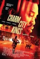 Charm City Kings - Movie Poster (xs thumbnail)