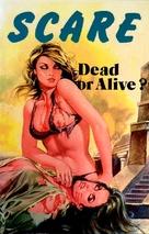 La morte vivante - Austrian VHS cover (xs thumbnail)