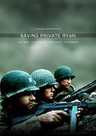 Saving Private Ryan - DVD movie cover (xs thumbnail)