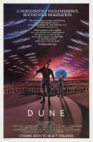 Dune - Advance poster (xs thumbnail)