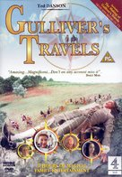 Gulliver's Travels - Movie Cover (xs thumbnail)