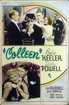 Colleen - Movie Poster (xs thumbnail)