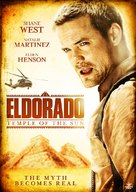 """El Dorado"" - Swedish Movie Poster (xs thumbnail)"