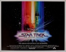 Star Trek: The Motion Picture - British Movie Poster (xs thumbnail)