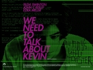We Need to Talk About Kevin - British Movie Poster (xs thumbnail)