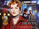 Far From Heaven - British Movie Poster (xs thumbnail)