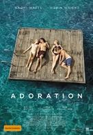 Adore - Australian Movie Poster (xs thumbnail)