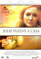 Julie Walking Home - Spanish Movie Cover (xs thumbnail)