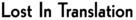 Lost in Translation - Logo (xs thumbnail)