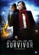 Survivor - French DVD movie cover (xs thumbnail)