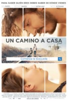 Lion - Argentinian Movie Poster (xs thumbnail)