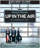 Up in the Air - Swiss Movie Poster (xs thumbnail)