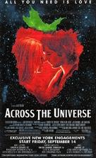 Across the Universe - poster (xs thumbnail)