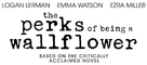 The Perks of Being a Wallflower - Logo (xs thumbnail)