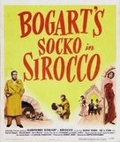 Sirocco - Movie Poster (xs thumbnail)