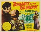 Romance of the Rio Grande - Movie Poster (xs thumbnail)
