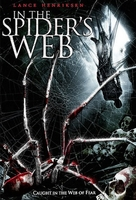 In the Spider's Web - DVD cover (xs thumbnail)