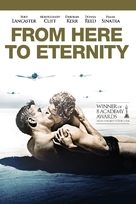 From Here to Eternity - Movie Cover (xs thumbnail)