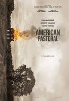 American Pastoral - Malaysian Movie Poster (xs thumbnail)