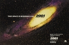 2001: A Space Odyssey - Teaser movie poster (xs thumbnail)