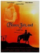 Prince of Jutland - French Movie Poster (xs thumbnail)