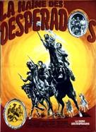 The Desperados 1969 Movie Posters