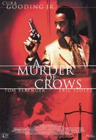 A Murder of Crows - Movie Poster (xs thumbnail)