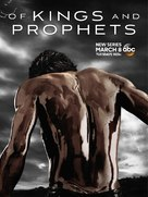"""""""Of Kings and Prophets"""" - Movie Poster (xs thumbnail)"""