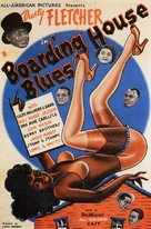 Boarding House Blues - Movie Poster (xs thumbnail)