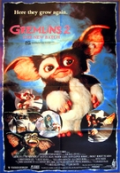 Gremlins 2: The New Batch - Australian Movie Poster (xs thumbnail)