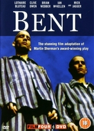 Bent - British Movie Cover (xs thumbnail)