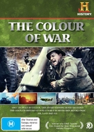 """The Color of War"" - Australian DVD cover (xs thumbnail)"