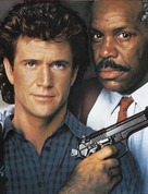Lethal Weapon 2 - Key art (xs thumbnail)