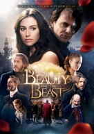 """""""Beauty and the Beast"""" - Movie Cover (xs thumbnail)"""