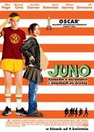 Juno - Polish poster (xs thumbnail)