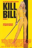 Kill Bill: Vol. 1 - Movie Poster (xs thumbnail)