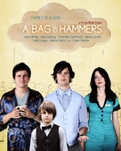 A Bag of Hammers - Movie Poster (xs thumbnail)