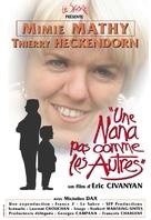 Une nana pas comme les autres - French Movie Poster (xs thumbnail)