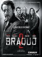 """Braquo"" - French Movie Poster (xs thumbnail)"