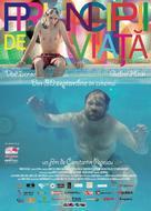 Principii de viata - Romanian Movie Poster (xs thumbnail)