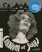 Carnival of Souls - Blu-Ray movie cover (xs thumbnail)